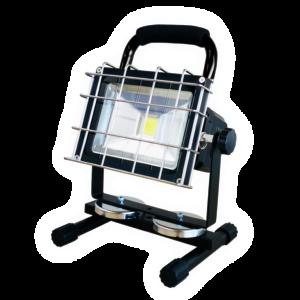 充電式LEDワークライト「ライデン」
