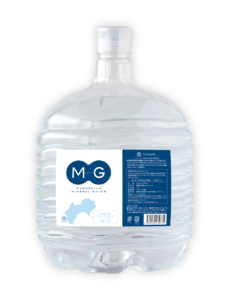 マグネシウムウォーター ボトル