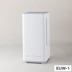 空間衛生噴霧器(超音波加湿器) hyGie EUW-1